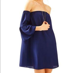 NWT Lily Pulitzer Sanilla Dress 💙